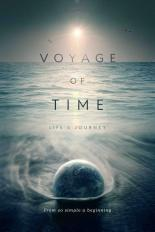 affiche Voyage of Time